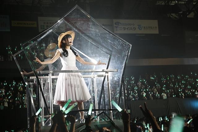 1stワンマンライブ「ラブライブ!サンシャイン!! AZALEA 1st LoveLive! ~In The Dark /*秘密の物語*/~ 」より公式レポートが到着!-7