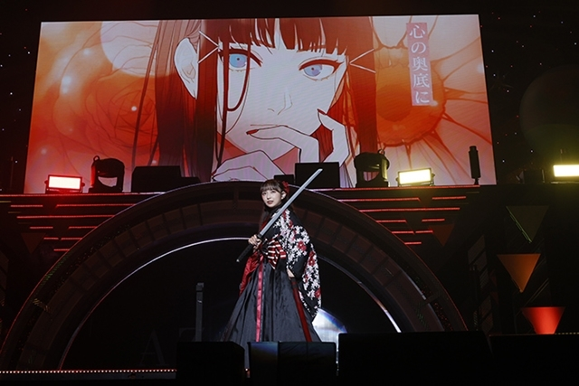 1stワンマンライブ「ラブライブ!サンシャイン!! AZALEA 1st LoveLive! ~In The Dark /*秘密の物語*/~ 」より公式レポートが到着!-5