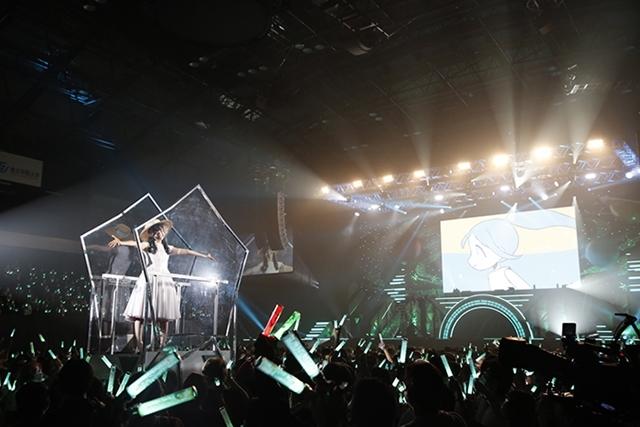 1stワンマンライブ「ラブライブ!サンシャイン!! AZALEA 1st LoveLive! ~In The Dark /*秘密の物語*/~ 」より公式レポートが到着!-8