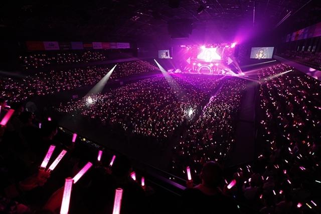 1stワンマンライブ「ラブライブ!サンシャイン!! AZALEA 1st LoveLive! ~In The Dark /*秘密の物語*/~ 」より公式レポートが到着!-10