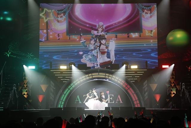 1stワンマンライブ「ラブライブ!サンシャイン!! AZALEA 1st LoveLive! ~In The Dark /*秘密の物語*/~ 」より公式レポートが到着!-9