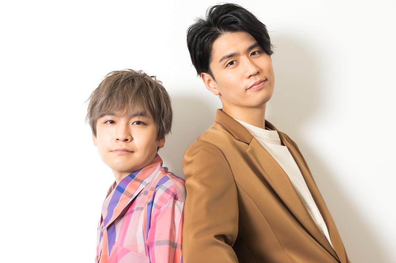 『STATION IDOL LATCH!』山口智広、阿座上洋平インタビュー