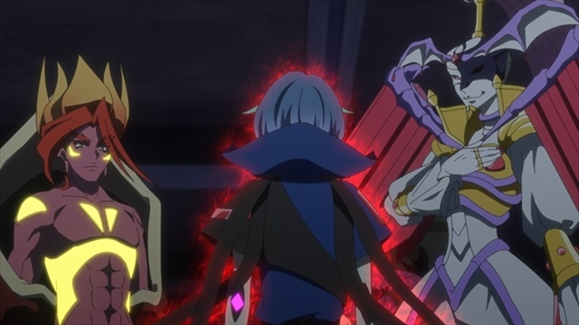 春アニメ『シンカリオンZ』第17話あらすじ&場面カット公開 | アニメイトタイムズ