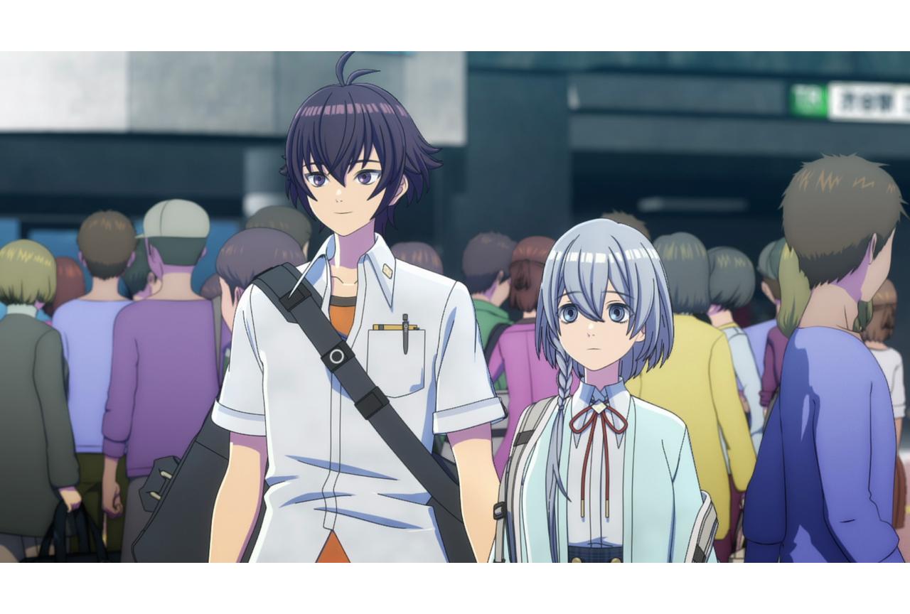 夏アニメ『D_CIDE TRAUMEREI THE ANIMATION』第7話あらすじ&場面カット公開