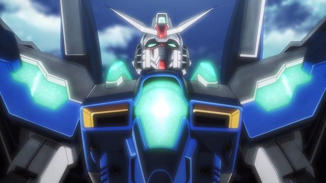 ガンダムブレイカー バトローグ-2