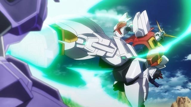 ガンダムブレイカー バトローグ-3