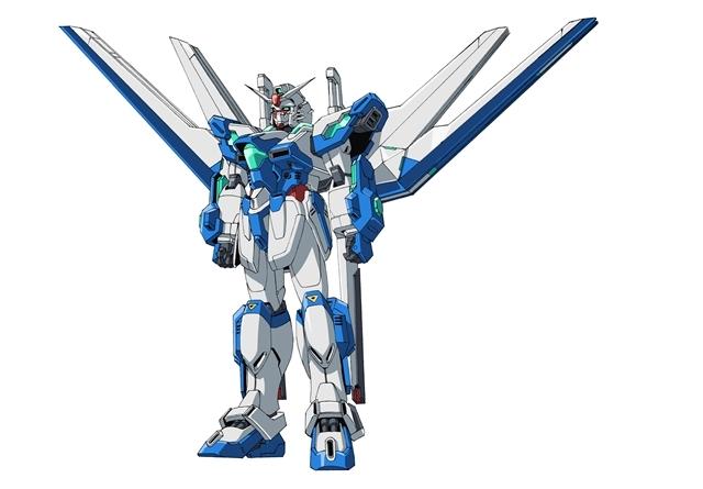ガンダムブレイカー バトローグ-16