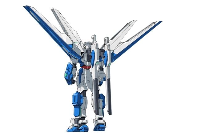 ガンダムブレイカー バトローグ-17