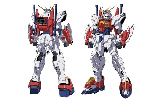 ガンダムブレイカー バトローグ-18