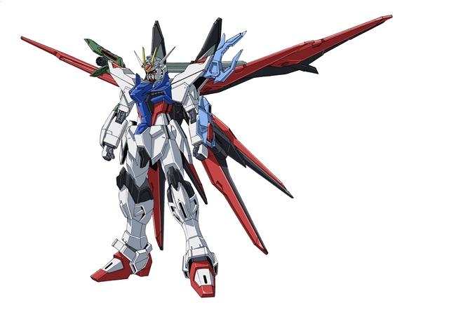 ガンダムブレイカー バトローグ-19