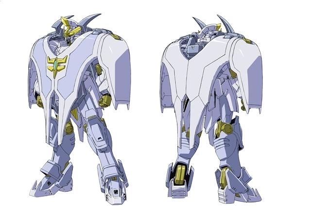 ガンダムブレイカー バトローグ-21