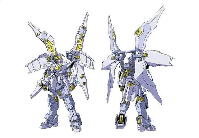 ガンダムブレイカー バトローグ-22