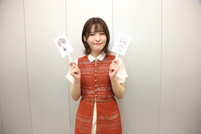 TVアニメ『BLUE REFLECTION RAY/澪』第20話「ギロチンのマーガレット」の先行カット公開! 声優・石見舞菜香さん&千菅春香さんの公式インタビューも到着