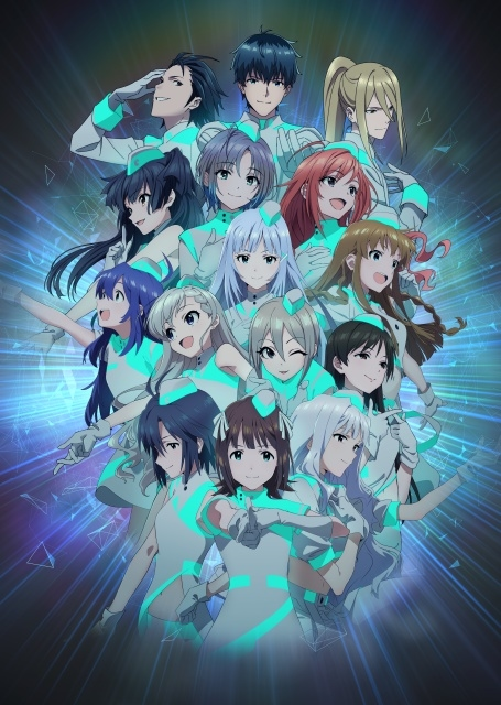 THE IDOLM@STER-1