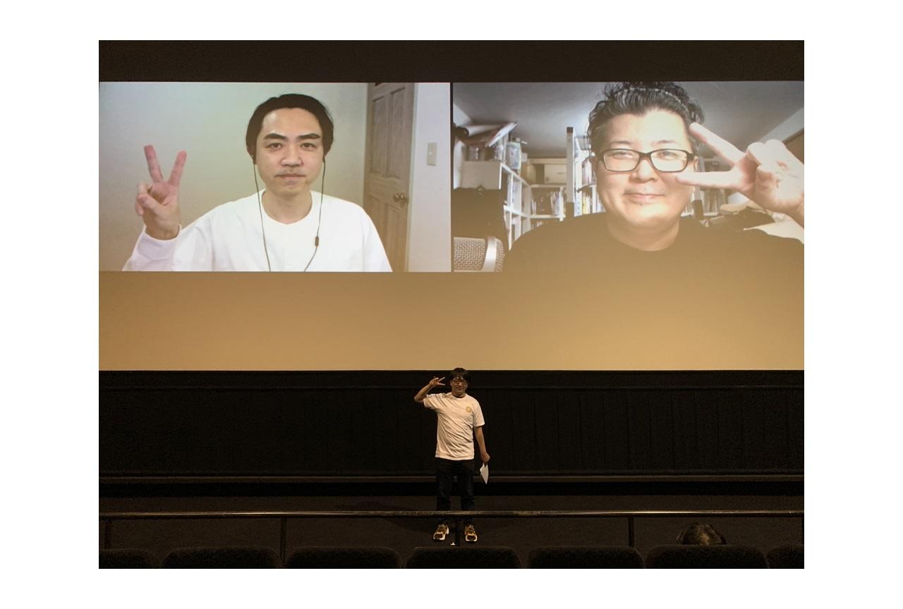 劇場版『Gのレコンギスタ Ⅲ』スタッフトークメカ編公式レポ到着