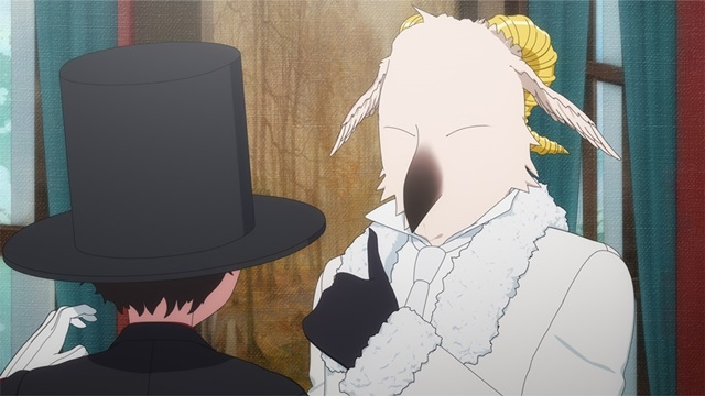 死神坊ちゃんと黒メイド-3