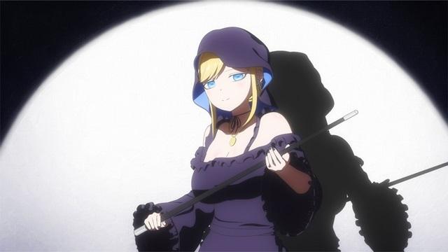 死神坊ちゃんと黒メイド-5