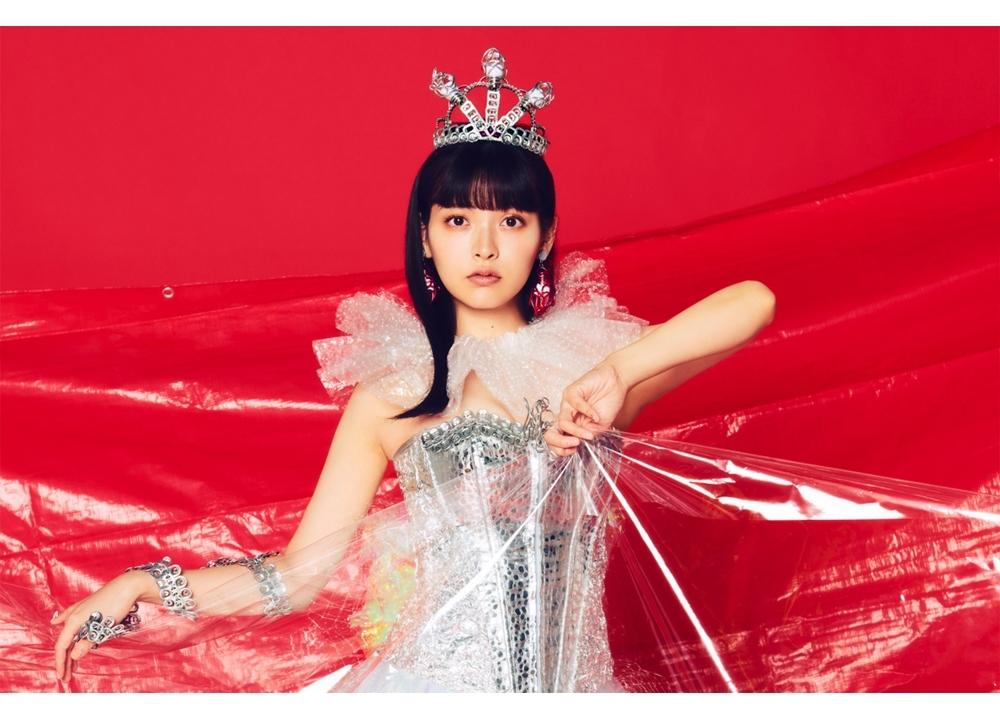 声優・上坂すみれのニューシングル「生活こんきゅーダメディネロ」10月27日発売決定!