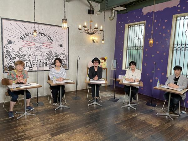 夏アニメ『アニナナ』第3期、アフタートーク付き振り返り有料配信番組の第2回が9/4実施決定!