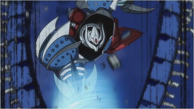 夏アニメ『ゲッターロボ アーク』より、第10話「異星の聖戦」のあらすじ&先行場面カットが到着!