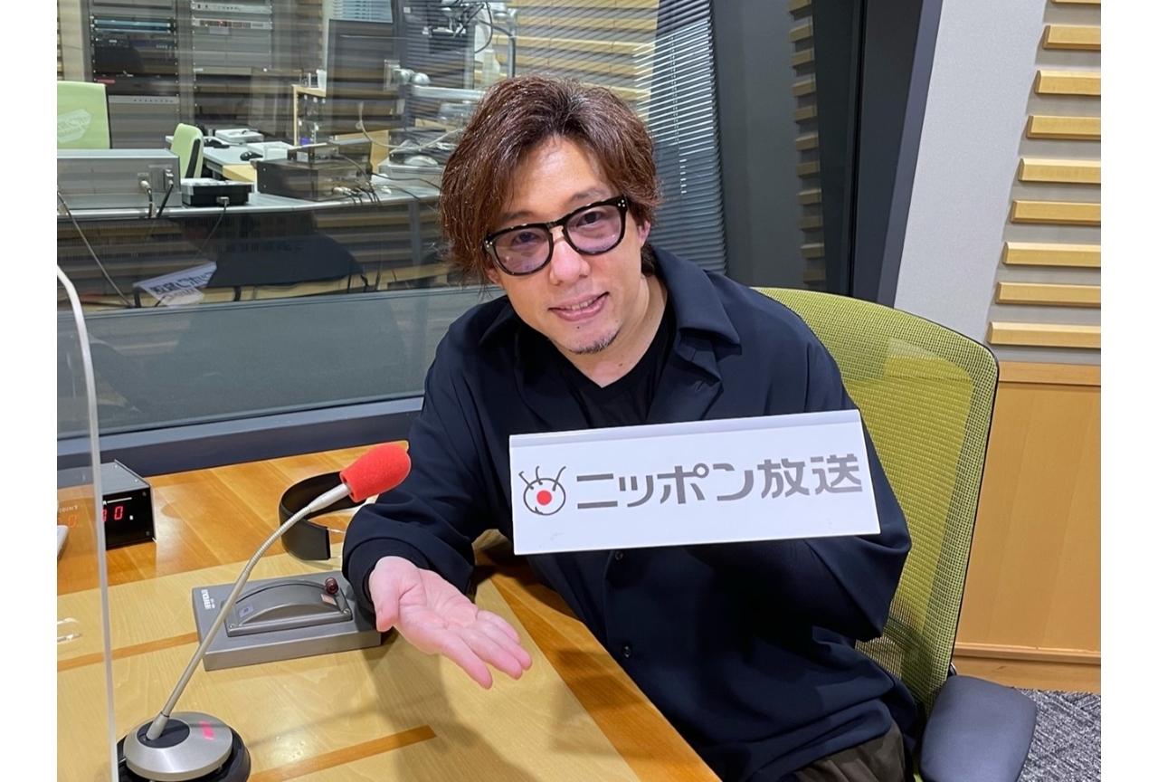 「ショウアップナイター」日野聡による新ナレーションが8月31日よりお披露目