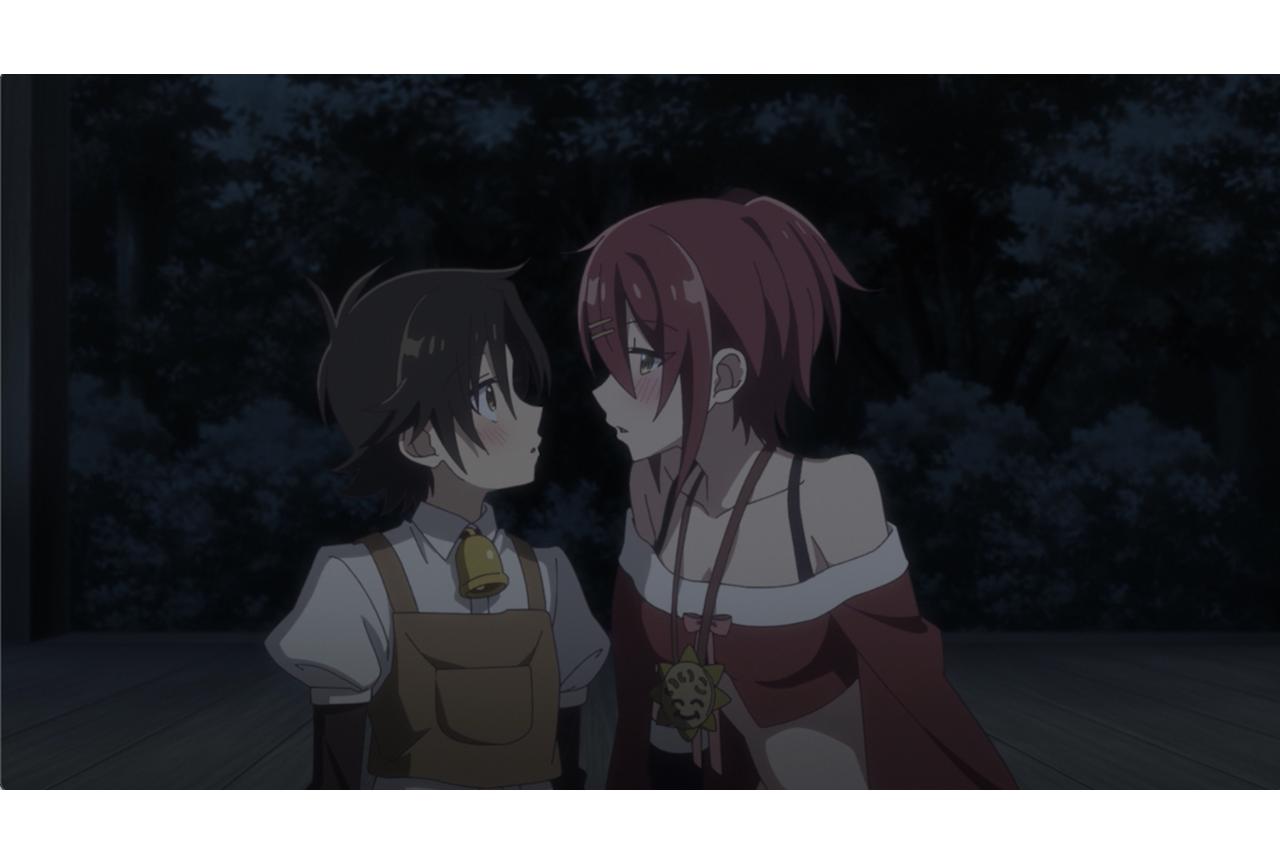 夏アニメ『女神寮の寮母くん。』第8話のあらすじ&場面カット到着