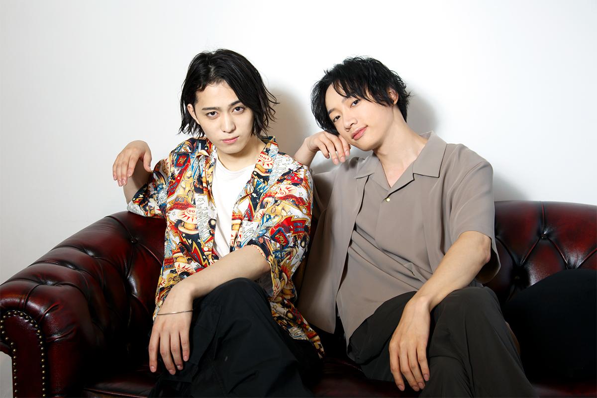 『うたってにこりん☆』和合真一×佐奈宏紀 インタビュー