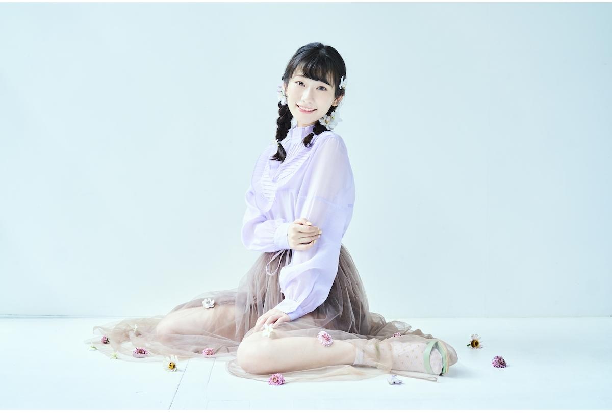 岡咲美保 2nd Single「ペタルズ」11月3日 発売決定
