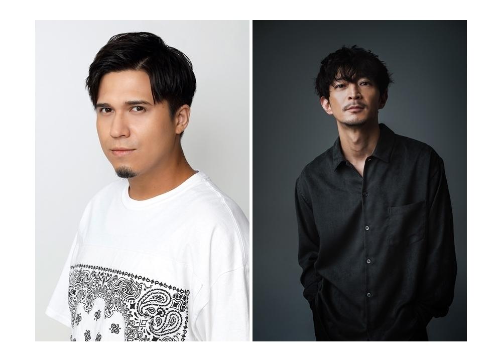 声優の木村昴と津田健次郎、9/2放送『モニタリング』に出演決定!