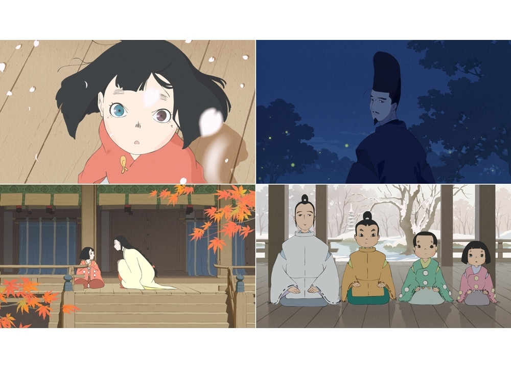 TVアニメ『平家物語』2022年1月放送決定!悠木碧ら出演声優18名発表