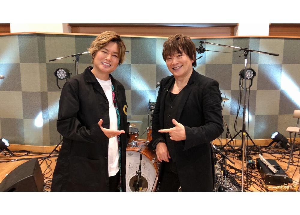 『ザ・セッション from 声優と夜あそび #3』公式レポ到着!