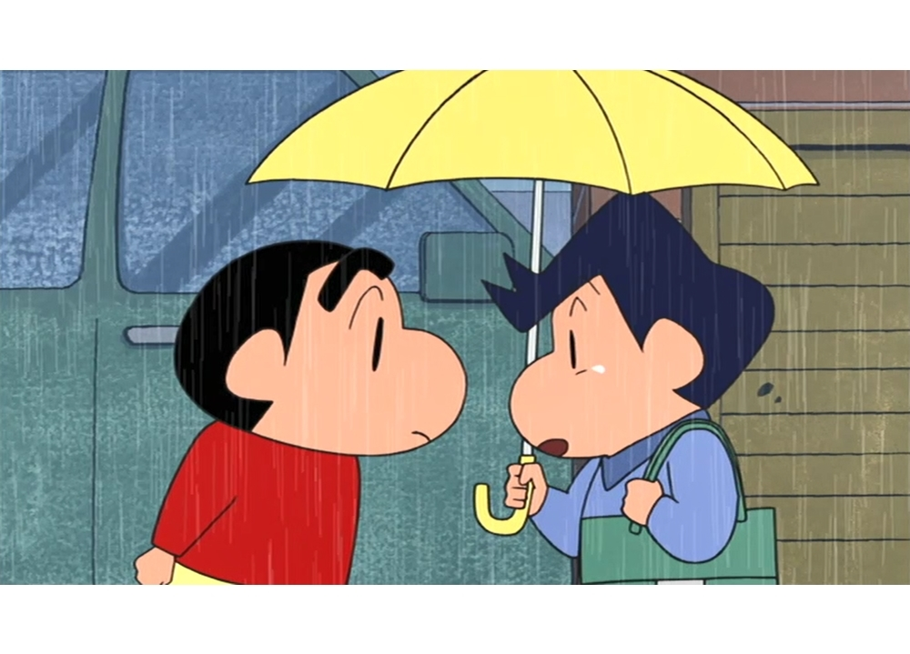『映画クレヨンしんちゃん 』最新作の原点!?「オラの心はエリートだゾ」が本日9/4日に特別放送!