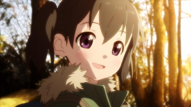 TVアニメ『ヤマノススメ Next Summit』2022年放送決定、最新PV公開! 声優・岩井映美里さんが新キャラ役で出演決定-2