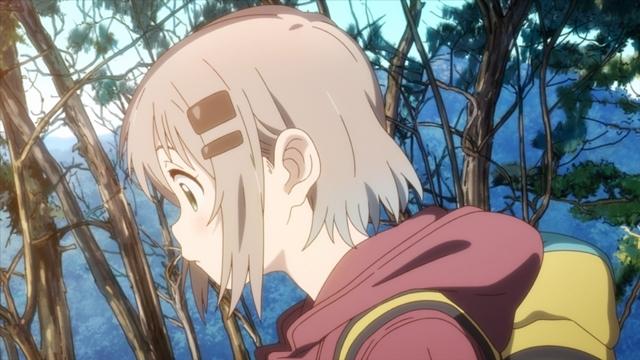 TVアニメ『ヤマノススメ Next Summit』2022年放送決定、最新PV公開! 声優・岩井映美里さんが新キャラ役で出演決定-7
