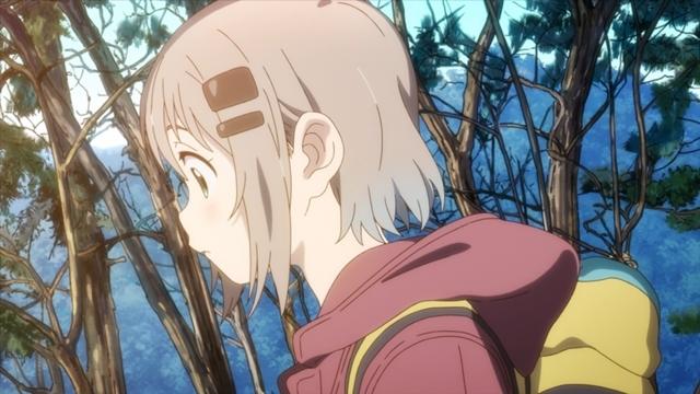 TVアニメ『ヤマノススメ Next Summit』2022年放送決定、最新PV公開! 声優・岩井映美里さんが新キャラ役で出演決定-8