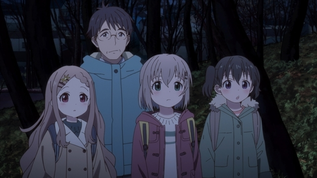 TVアニメ『ヤマノススメ Next Summit』2022年放送決定、最新PV公開! 声優・岩井映美里さんが新キャラ役で出演決定-10