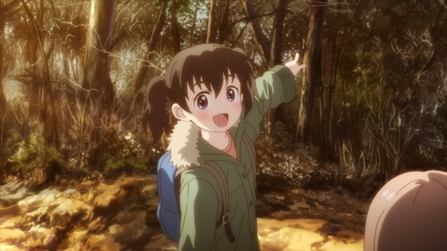 TVアニメ『ヤマノススメ Next Summit』2022年放送決定、最新PV公開! 声優・岩井映美里さんが新キャラ役で出演決定-19
