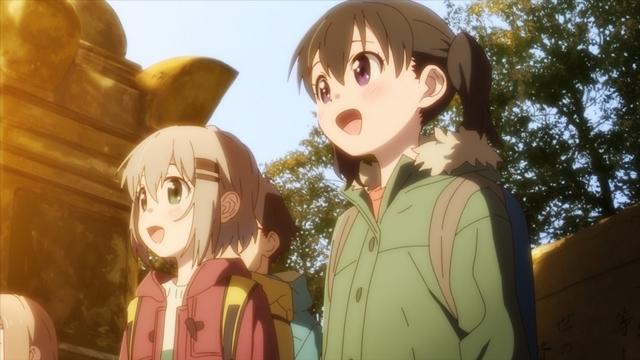 TVアニメ『ヤマノススメ Next Summit』2022年放送決定、最新PV公開! 声優・岩井映美里さんが新キャラ役で出演決定-21