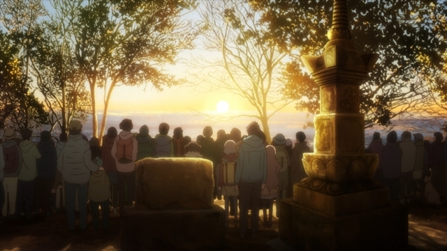 TVアニメ『ヤマノススメ Next Summit』2022年放送決定、最新PV公開! 声優・岩井映美里さんが新キャラ役で出演決定-22
