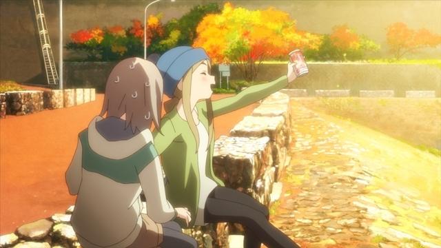 TVアニメ『ヤマノススメ Next Summit』2022年放送決定、最新PV公開! 声優・岩井映美里さんが新キャラ役で出演決定-24