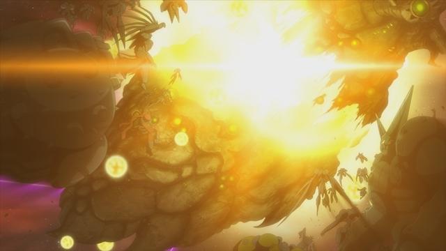 夏アニメ『ゲッターロボ アーク』より、第11話「宿願」のあらすじ&先行場面カットが到着!