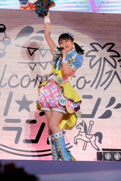 『キラッとプリ☆チャン』単独ライブ『Welcome to プリ☆チャンランド!』詳細レポート|まだまだこの先も続いていく、そんな未来を感じせてくれたライブ――