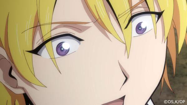 TVアニメ『オリエント』追加声優に高橋李依さん・日野聡さん、ティザーPV公開! 2022年1月放送決定-3