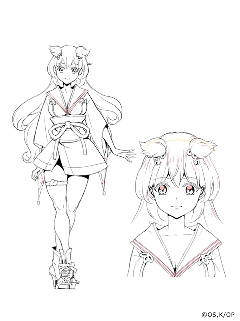 TVアニメ『オリエント』追加声優に高橋李依さん・日野聡さん、ティザーPV公開! 2022年1月放送決定-12