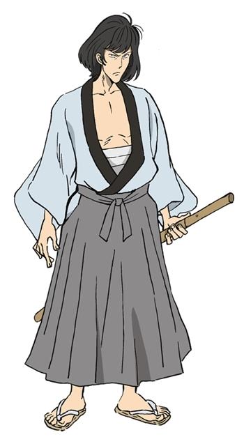 大塚明夫さん、『ルパン三世 PART6』より次元大介を担当! 小林清志さんから大塚明夫さんへ交代へ! 初回は、小林さんが最後に次元を演じる「EPISODE 0 ―時代―」を放送-7