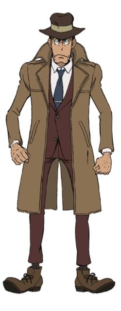 大塚明夫さん、『ルパン三世 PART6』より次元大介を担当! 小林清志さんから大塚明夫さんへ交代へ! 初回は、小林さんが最後に次元を演じる「EPISODE 0 ―時代―」を放送-9