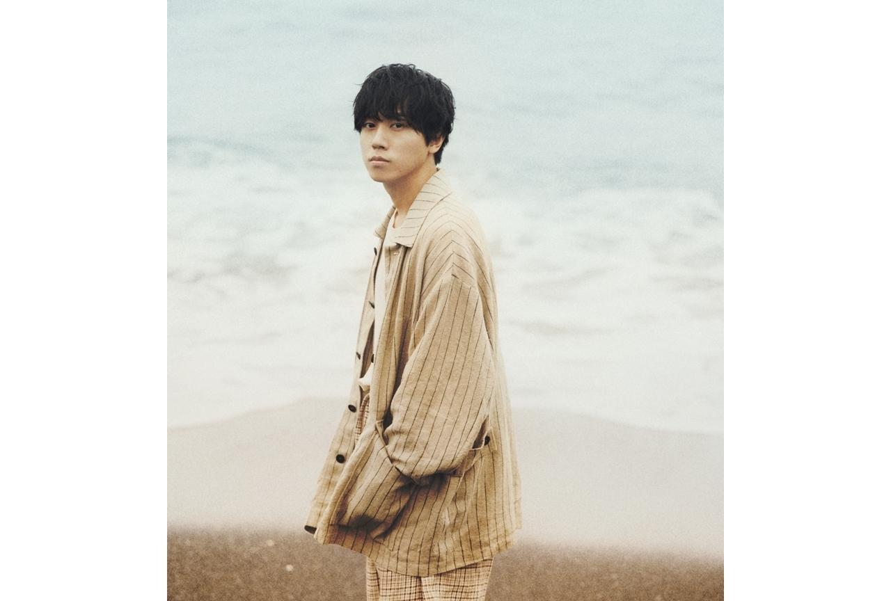 声優・アーティスト梶原岳人1stミニアルバムより「ジャスミン」のMV公開