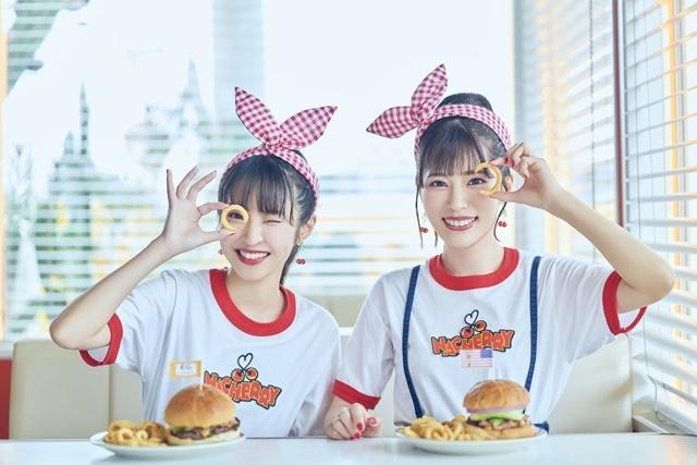 『ラブライブ!虹ヶ咲学園スクールアイドル同好会』のメンバーとしても活躍中の声優・村上奈津実さんと田中ちえ美さんがユニットを結成! Lantisよりアーティストデビュー-1