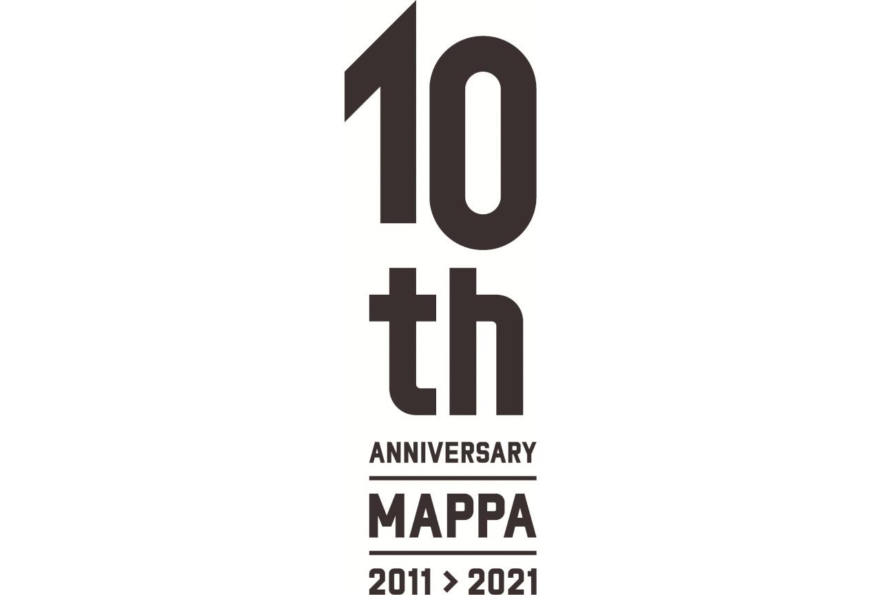 MAPPAオンリーショップが10/9~アニメイト3店舗で順次開催