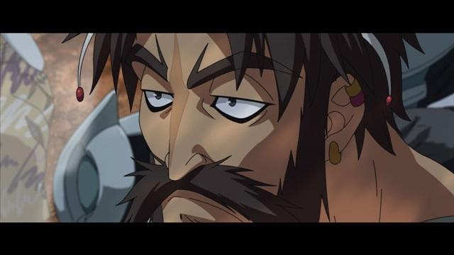 OVA『Fate/Grand Carnival』Blu-ray&DVD 2nd SeasonのPV公開! エドワード・ティーチが立ち上がる第三特異宴「ザ・ドキュメンタリー 拡がる英霊格差 ~英霊労働基準法~」などを収録&出演声優情報が解禁-3
